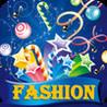 Fashion designer:fabulous party dresses Image