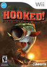 Hooked! Real Motion Fishing Image