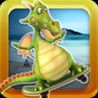 A Flying Dragon Skateboard : World Level Race Adventure Game - Full Version Image