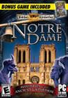 Hidden Mysteries: Notre Dame Image