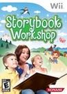 Storybook Workshop Image