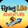 Flying Leo Adventure - Fast Plane Pilot Dodge Image