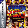 Super Street Fighter II: Turbo Revival Image