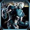 Iron Runner - Robot Man Running Game Image