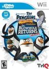 The Penguins of Madagascar: Dr Blowhole Returns - Again! Image