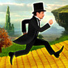 A Great OZ Race - A Run to the Magic Emerald City Image