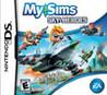 MySims SkyHeroes Image