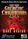 Galactic Civilizations II: Dark Avatar Image