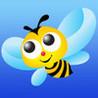 Adventurous Bee Image
