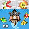 Doodle Corsair Racing - Multiplay! HD Image