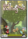 Red Rolling Hood Image