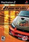 D1 Professional Drift Grand Prix Series Image