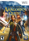 The Lord of the Rings: Aragorn's Quest Image