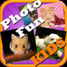 Photo Fun for Kids - a Picture Word Game for Kids of All Ages Image