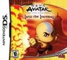 Avatar: The Last Airbender - Into the Inferno Image