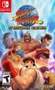 Street Fighter: 30th Anniversary Collection Product Image