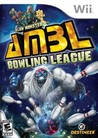 Alien Monster Bowling League Image