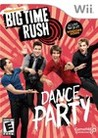 Big Time Rush Dance Party Image