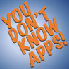 You Don't Know Apps! Image