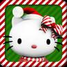 Christmas Hello Kitty Image