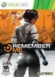 Remember Me Product Image