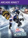 Red Bull Crashed Ice Kinect Image