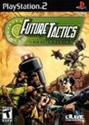 Future Tactics: The Uprising Image