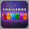 Challenge Sudoku Image