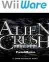 Alien Crush Returns Image