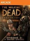 The Walking Dead: Season Two Episode 2 - A House Divided Image