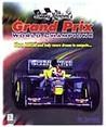 Johnny Herbert's Grand Prix World Champions Image