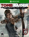 Tomb Raider: Definitive Edition Image