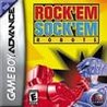 Rock 'Em Sock 'Em Robots Image