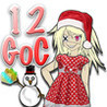 12 Games of Christmas Image