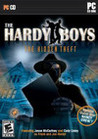 The Hardy Boys: The Hidden Theft Image