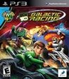 Ben 10: Galactic Racing Image