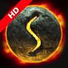 Snake Galaxy HD Image