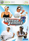 Virtua Tennis 3 Image