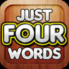 Just 4 Words - A Word Phrase Matching Game Image