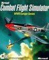 Microsoft Combat Flight Simulator: WWII Europe Series Image