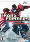Transformers: Cybertron Adventures Image