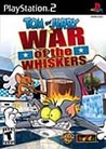 Tom & Jerry in War of the Whiskers Image
