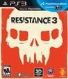 Resistance 3 Image