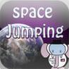 Space Jumper Mr. Peanut Image
