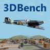 3D Benchmark Image