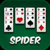 Spider Solitaire by Pawpawsoft Image