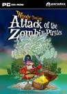 Woody Two-Legs: Attack of the Zombie Pirates Image