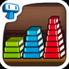 Book Towers - Puzzle Challenge Game Image