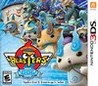 Yo-kai Watch Blasters: White Dog Squad Image