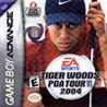 Tiger Woods PGA Tour 2004 Image